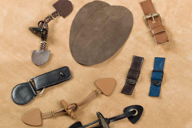 Otros detalles en piel - Catálogo - Aracinsa - Cinturones Belts Ceintures Gürtel
