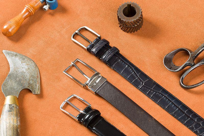 Cinturón Hombre Clásico - Catálogo - Aracinsa - Cinturones Belts Ceintures Gürtel Categoría