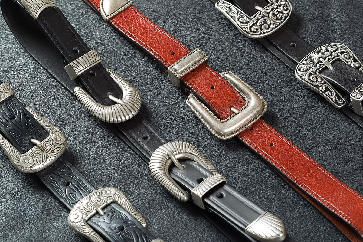 Cinturón Señora Casual - Catálogo - Aracinsa - Cinturones Belts Ceintures Gürtel General