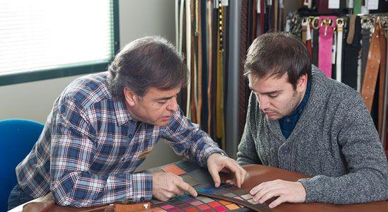Diseño y Tendencias - Aracinsa - Fábrica de cinturones