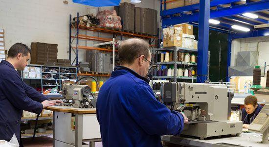 Made In Spain - Aracinsa - Fábrica de cinturones